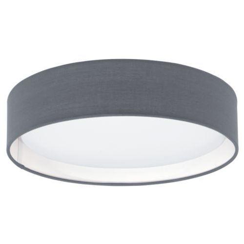 lampa sufitowa PASTERI szara - 32 cm, EGLO 31592