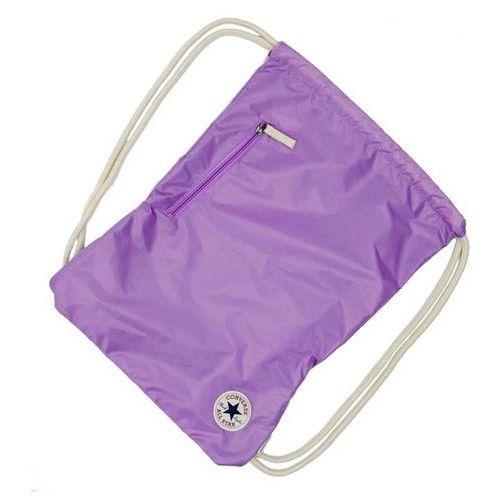 Gymsack - cinch (core) / lilac (a13) rozmiar: os marki Converse
