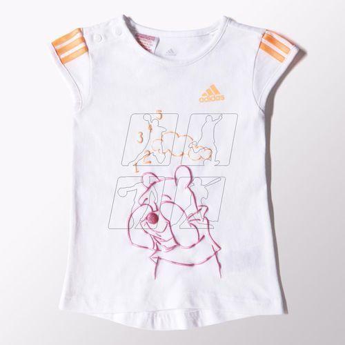 Adidas Komplet  winnie the pooh girls summer set kids s22051, kategoria: komplety odzieży dla dzieci