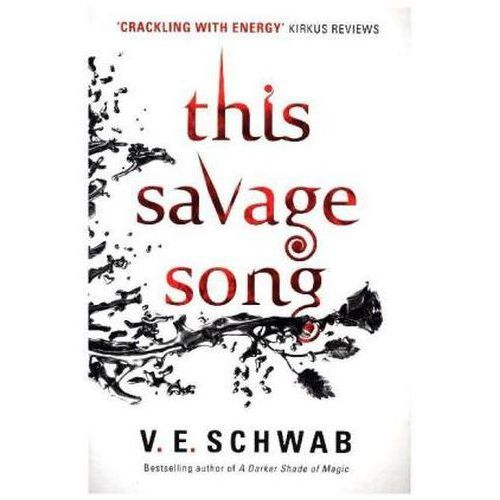 This Savage Song (9781785652745)