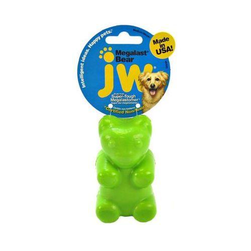 JW 46320 Medium Megalast bear Zabawka dla psa