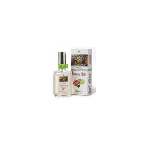 Derbe Speziali Fiorentini perfumy Peonia z Limonką 50ml, DR0288