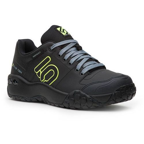 sam hill 3 buty mężczyźni czarny uk 8,5   eu 42,5 2018 buty rowerowe, Five ten
