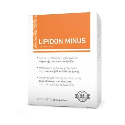 A-z medica Lipidon minus x 60 kapsułek