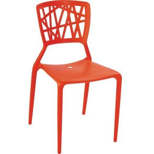 Krzesło Base - czarny (5902385704564)