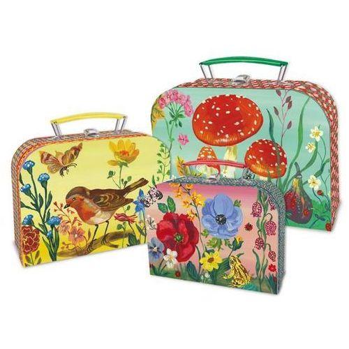 Zestaw walizek dla dzieci marki Vilac