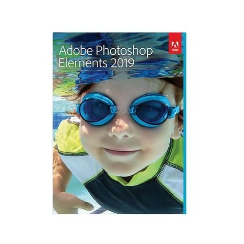 Adobe Photoshop Elements 2019 ESD WIN / MAC (5051254647362)