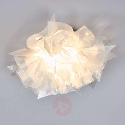 Czarująca lampa sufitowa veli prisma marki Slamp