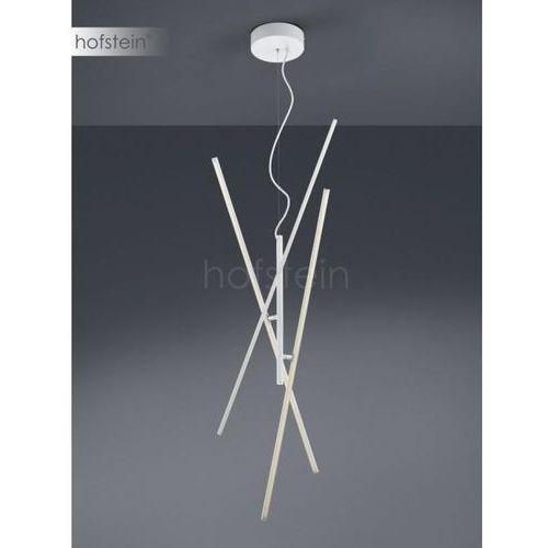 Trio TIRIAC Lampa Wisząca LED Biały, 3-punktowe - Nowoczesny - Obszar wewnętrzny - TIRIAC - Czas dostawy: od 3-6 dni roboczych