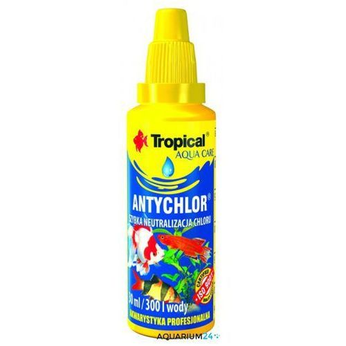 Tropical antychlor 30ml (5900469340615)