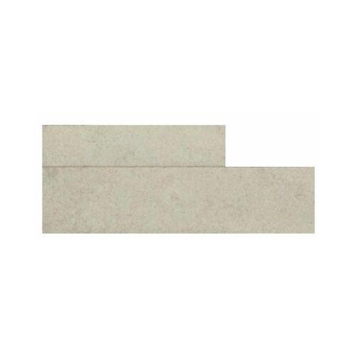 Biuro styl Obrzeże do blatu z klejem 38 mm porfido crema 131s (5906881593974)