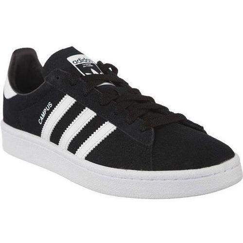 Adidas CAMPUS J 580 - Buty Damskie Sneakersy, kolor czarny