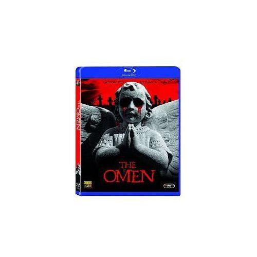 Omen (Blu-ray) - Richard Donner (5903570061721)