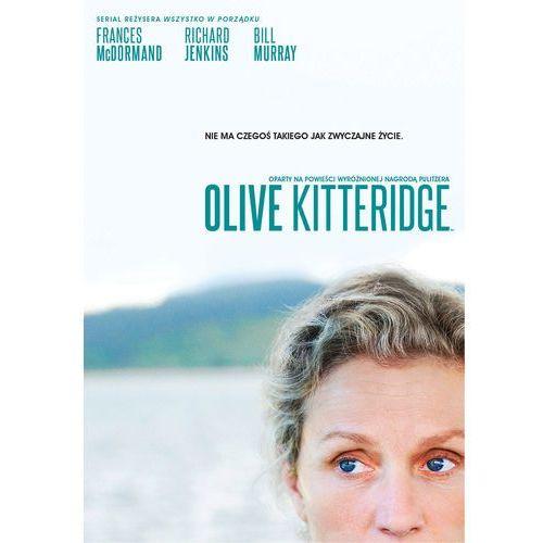 OLIVE KITTERIDGE (2DVD) - Wykorzystaj kod rabatowy ij5o836q - kupuj jeszcze taniej! (7321909335271)