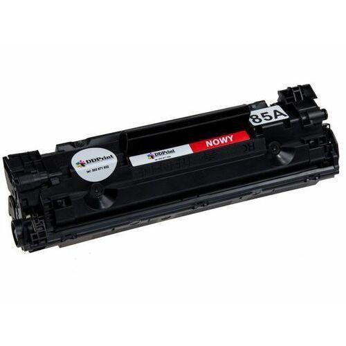 Toner 85a - ce285a do hp laserjet p1102, p1102w, m1212, m1217, m1132 - nowy 2k - zamiennik marki Dragon