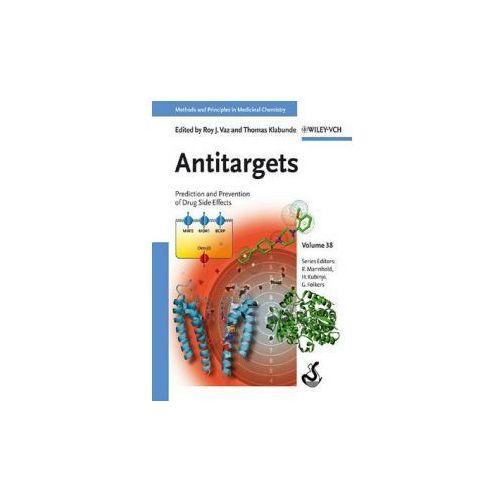 Antitargets (9783527318216)