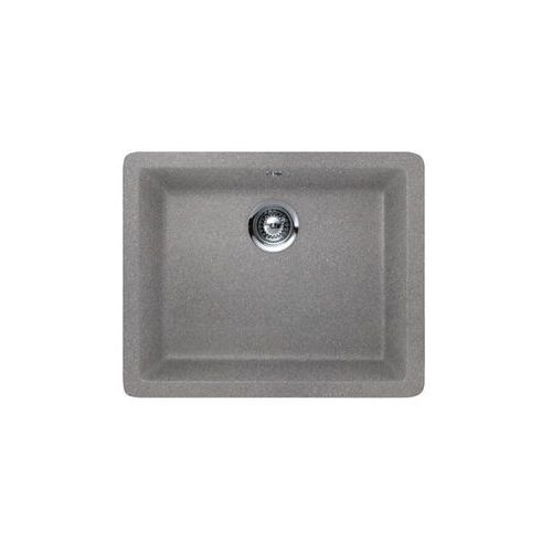 Komora TEKA RADEA 490/370 TG ALUMINIUM (40143659), kolor srebrny
