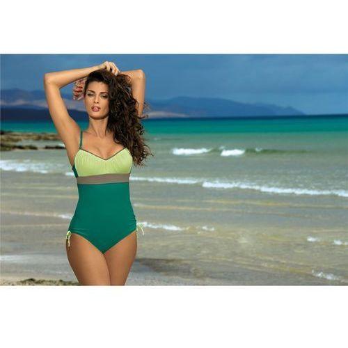 Kostium kąpielowy Whitney Balsamo-Germoguo-Fango M-253 Zielono-pistacjowy (225)