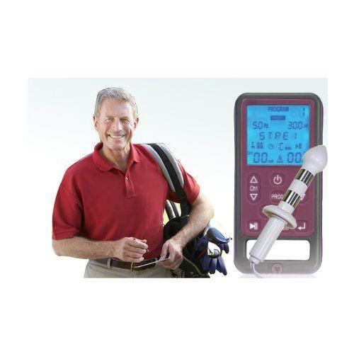 Profesjonalny elektrostymulator mięśni Kegla dla mężczyzn Sure Pro