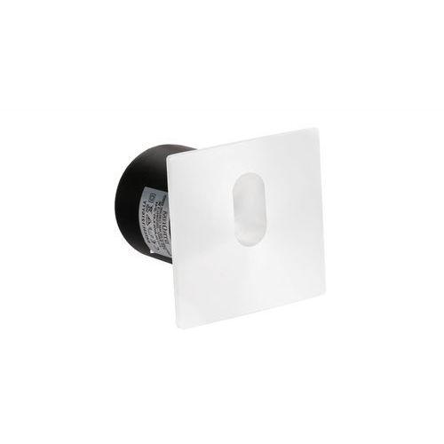 Oprawa schodowa RAFI LED D 3W WHITE 4000K (5901477331190)