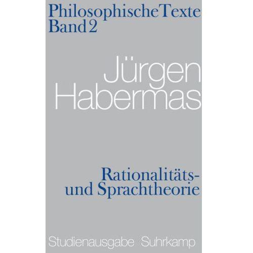 Rationalitäts- und Sprachtheorie