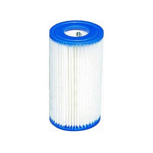2x Filtr do pompy basenowej typ A INTEX 29002 (6941057404431)