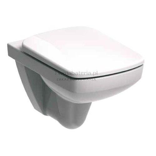 KOŁO NOVA PRO Miska WC wisząca, prostokątna M33103000 (5906976399818)