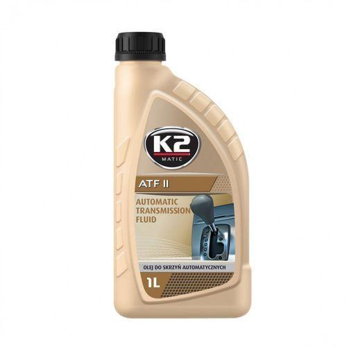 Olej atf dexron ii 1 litr marki K2