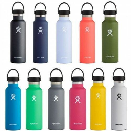 Hydro flask 532 ml / 18 oz standard mouth butelka termiczna wybierz kolor