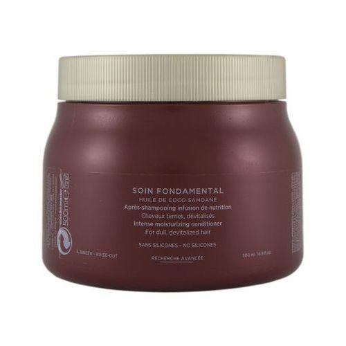 Kerastase aura botanica soin | odżywka do włosów normalnych i lekko uwrażliwionych - 500ml (3474636471584)