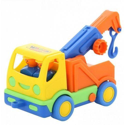 Samochód-ewakuator Moja pierwsza Ciężarówka