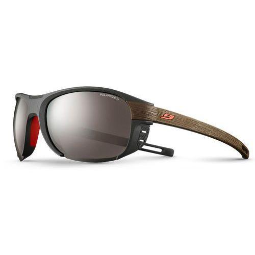 Julbo regatta polarized 3+ okulary szary/brązowy 2018 okulary polaryzacyjne (3660576691964)
