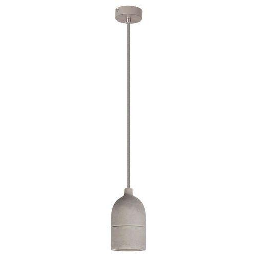 Rabalux Lampa wisząca zwis oprawa matthew szary 2521