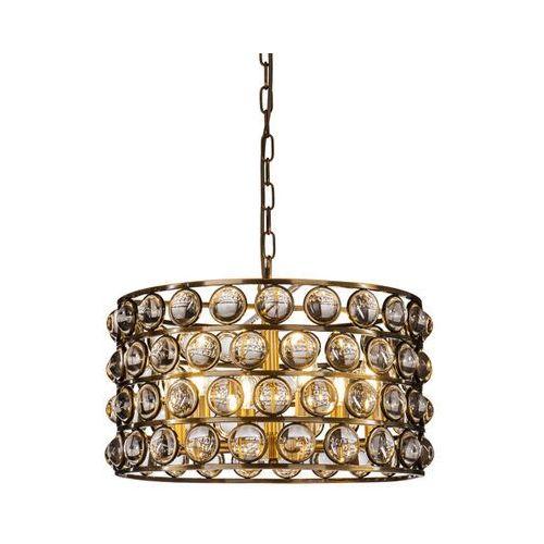 Lampa wisząca Ray, kolor Złoty