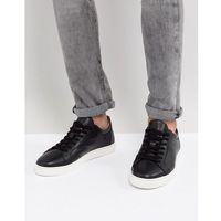 Selected Homme Premium Trainers - Black