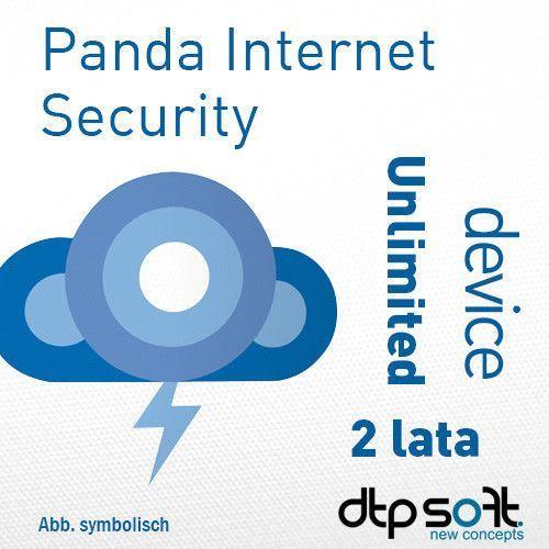 Panda Internet Security 2017 Multi Device PL ESD Unlimited 2 Lata