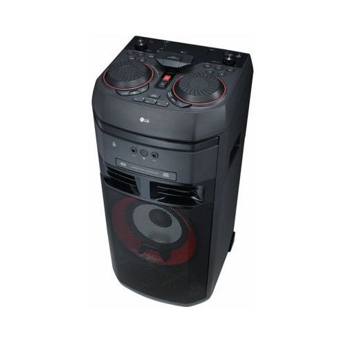 Power audio LG OK55 DARMOWY TRANSPORT
