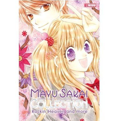 Mayu Sakai Collection - Rockin' Heaven & more