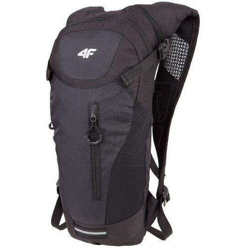 Plecak rowerowy 4f H4L17-PCR002 czarny z kategorii Sakwy, torby i plecaki rowerowe