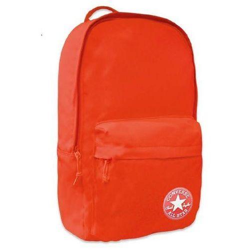 Plecak młodzieżowy Converse pomarańczowy, kolor pomarańczowy