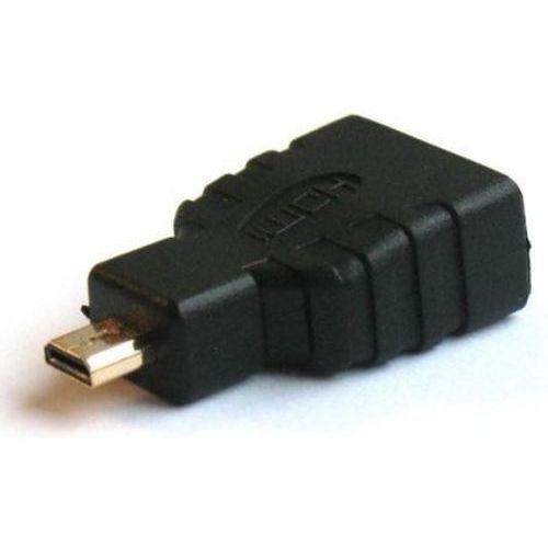 Savio Adapter hdmi - micro hdmi + zamów z dostawą jutro! (5902768707373)