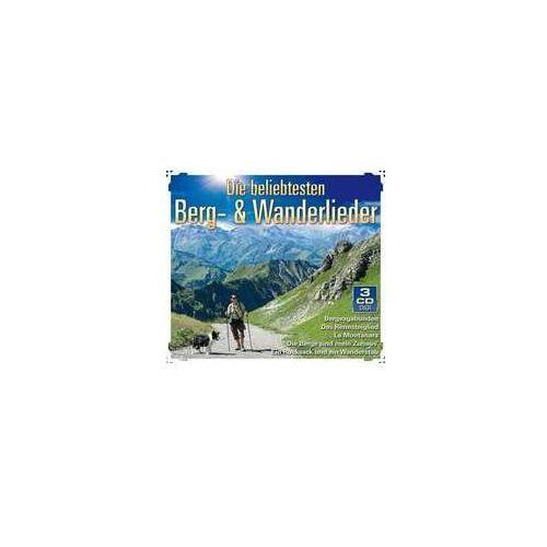 Beliebtesten Berg - Und Wan