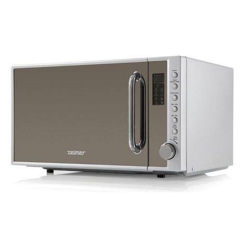 Zelmer MW4060 z kategorii [kuchenki mikrofalowe]