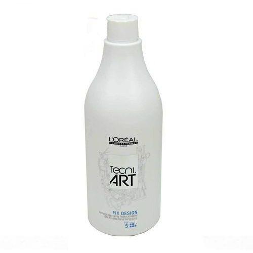 L'Oréal Professionnel Tecni Art Fix spray utrwalający napełnienie (Refill for Directional Fixing Spray, Force 5) 750 ml (3474630613676)
