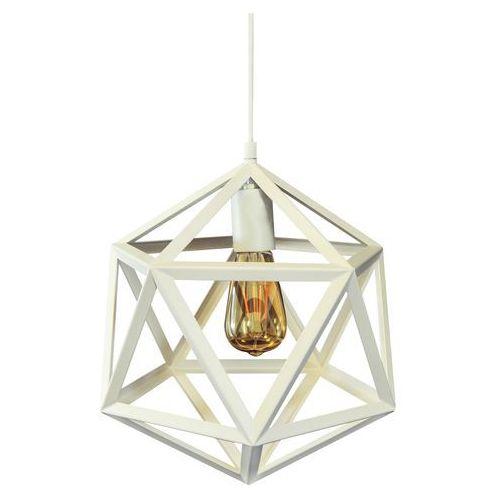 Lampa wisząca 1x60W E27 MIO DENMARK 307002 POLUX/SANICO - wysyłka 24h (na stanie 3 sztuki), 307002