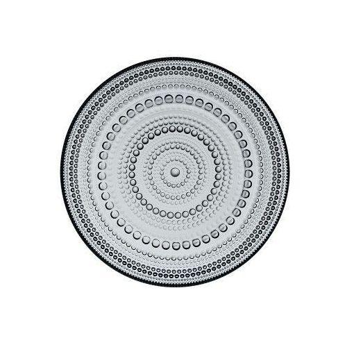 Kastehelmi talerzyk 17 cm, szary - marki Iittala