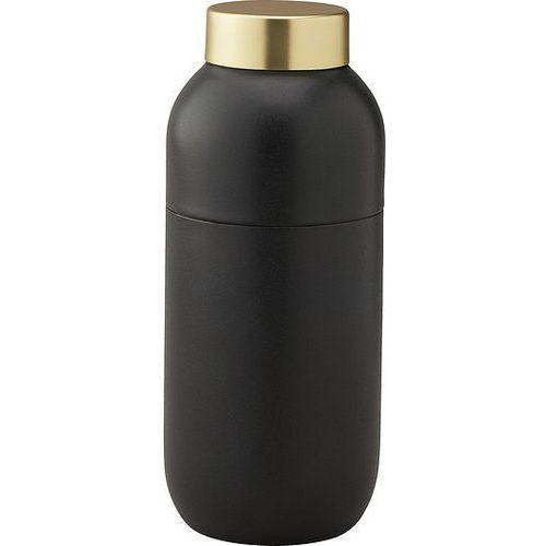 Shaker Collar z miarką, 500 ml, czarny - Stelton (5709846021280)