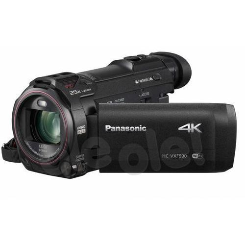 Panasonic HC-VX990