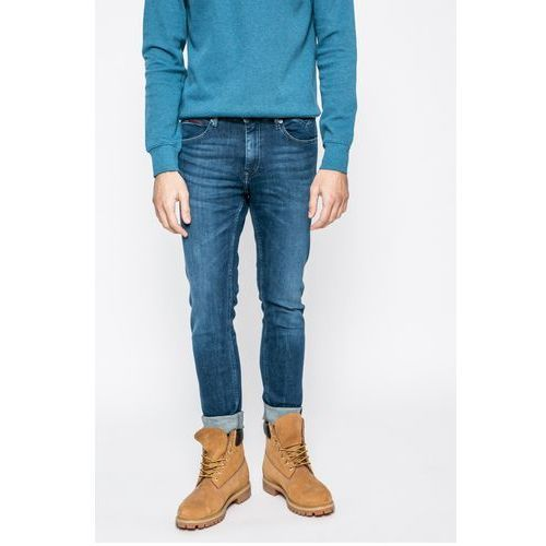 Tommy Jeans - Jeansy Steve, jeans