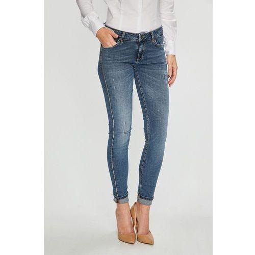 - jeansy divine marki Liu jo